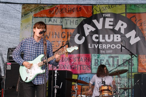Atlas Wynd: Liverpool Sound City 2016