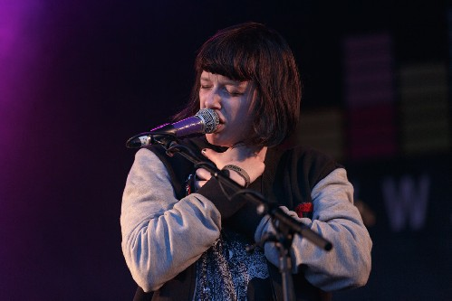 Dilly Dally @ Liverpool Sound City 2016