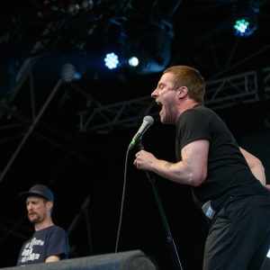 Sleaford Mods, Trentemoller, Toots & The Maytals, & more for Beatherder Festival 2017