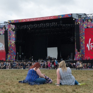 early bird V Festival 2017 tickets on sale today