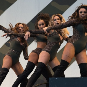Little Mix for British Summer Time Hyde Park 2020