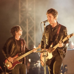 Noel Gallagher's High Flying Birds to headline Greenwich Music Time