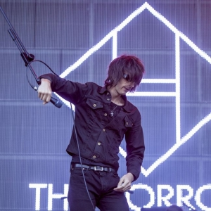 The Horrors to support Depeche Mode at the London Stadium