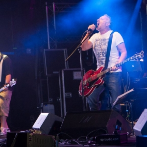 Peter Hook and the Light for Rebellion Festival 2018