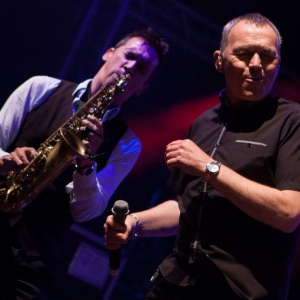 UB40 announce outdoor show at Sandwell Valley Country Park