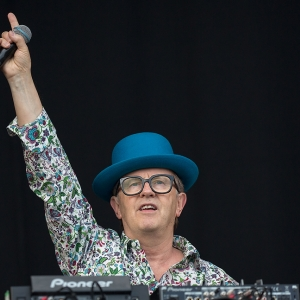 soundsystems and more music for Bestival 2018