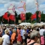 WOMAD offers great line ups, good facilities and organisation and lovely weather