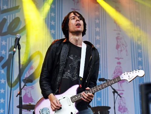 The Cribs @ Y-Not Festival 2016