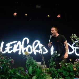 Sleaford Mods, Ferocious Dog, The Invisible Orchestra, & more to help Beat The Streets