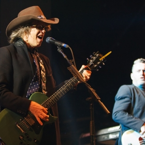 The Waterboys & much more for Wickham Festival 2020