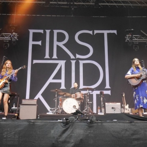 First Aid Kit joins Cambridge Folk Festival 2018 line-up