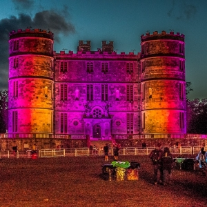 Friday night headliner revealed for Bestival 2018
