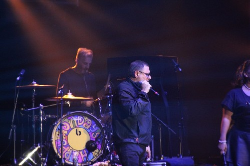 Happy Mondays @ Shiine On Weekender 2017