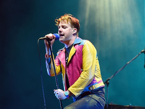 tickets for Kaiser Chiefs at Live at Chelsea go on sale at 10am