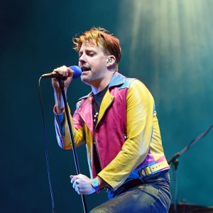 Kaiser Chiefs for Forest Live show in Yorkshire in June 2020