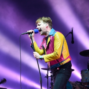 Kaiser Chiefs, & Deacon Blue to headline Sunderland's new Lamplight Festival