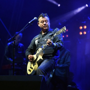 Manic Street Preachers to headline Saturday of Beautiful Days 2018