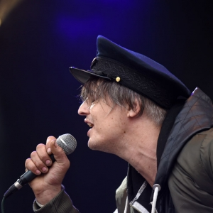 Peter Doherty & The Puta Madres to headline Lindisfarne Festival 2019
