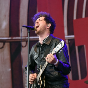 Twin Atlantic & more for 2000 Trees Festival