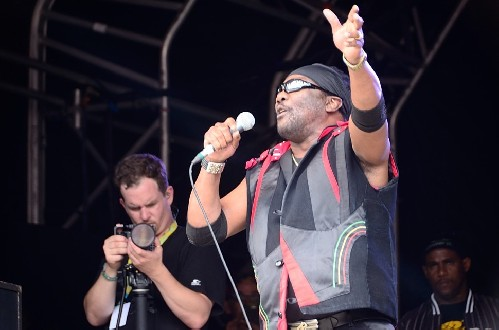 Toots and the Maytals @ BoomTown Fair 2017