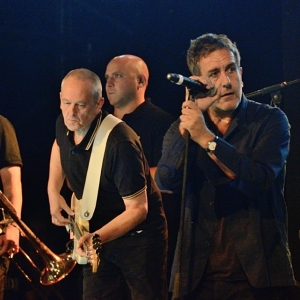 The Specials for Glastonbury Abbey Extravaganza 2019