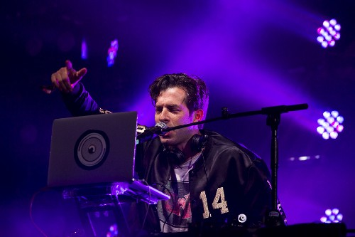 Mark Ronson @ Camp Bestival 2017