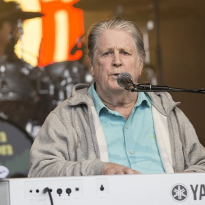 Brian Wilson, Sleaford Mods, The Cribs & more added to Victorious 2018