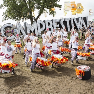 early bird tickets on sale for Camp Bestival 2020