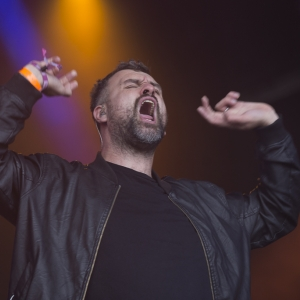 Reverend and the Makers, Reef, Dodgy,  & more for Brightside Weekender 2018