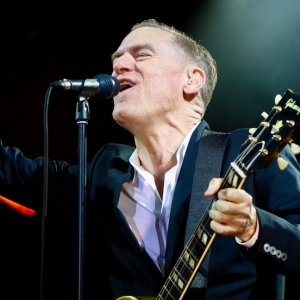 Bryan Adams to headline Cornbury Festival 2021