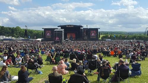 Download Festival 2021 Efestivals Co Uk