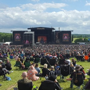 tickets on sale for Download Festival 2021