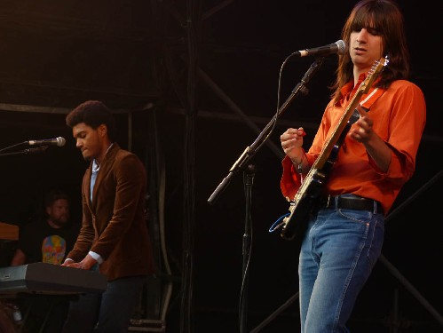 The Lemon Twigs @ End Of The Road Festival 2017