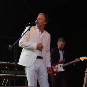 exclusive: Gypsy Kings, Baxter Dury, & Shed Seven for Wychwood Festival 2018