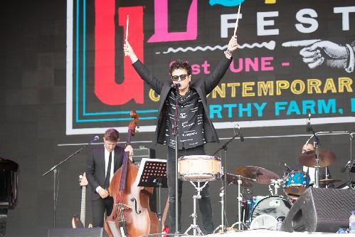 Jamie Cullum @ Glastonbury Festival 2017