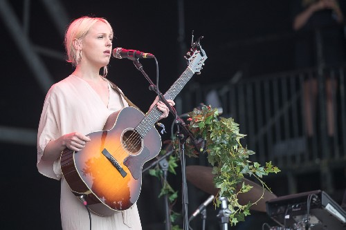 Laura Marling @ Glastonbury Festival 2017
