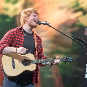 tickets on sale at 10am for Ed Sheeran's outdoor shows in Leeds and Ipswich