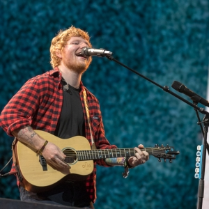 Ed Sheeran to play outdoor shows in Leeds and Ipswich