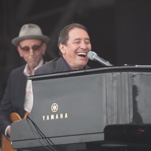 Jools Holland & his Rhythm & Blues Orchestra for Forest Live