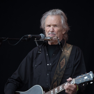 Kris Kristofferson, & The Royal Philharmonic Concert Orchestra for The Heritage Live Concert Series