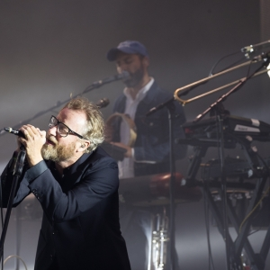 The National tickets on sale at 9am today - get 'em quick