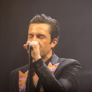 The Killers to play at Cardiff Castle