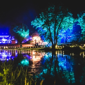 Avalon Emerson, Ben UFO, Rodrigues Jr., Dominik Eulberg, Paul Woolford & more for Gottwood 2018