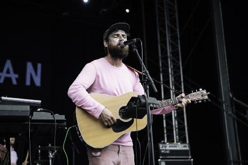 Pictish Trail @ The Green Man Festival 2017