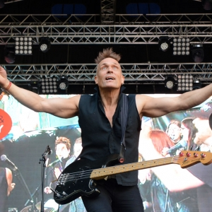 The Membranes, The Surfing Magazines, Evil Blizzard & more for Long Division Festival