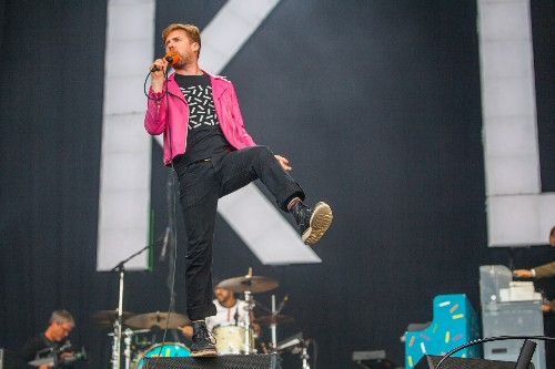 Kaiser Chiefs @ Isle of Wight Festival 2017