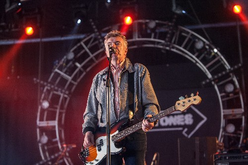 The Undertones @ Isle of Wight Festival 2017