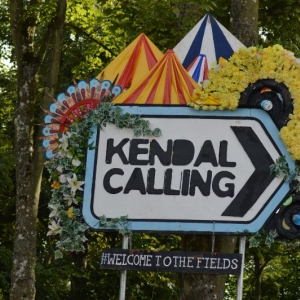 Courteeners, Doves, Manic Street Preachers,Chic, Orbit, Tom Jones & more for Kendal Calling 2019
