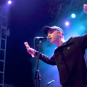 DMA's, Picture This, Sunset Sons, Dermot Kennedy & more for Liverpool Sound City 2018