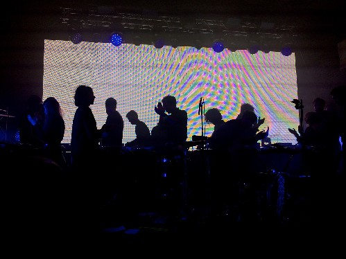 Ex-Easter Island Head @ Liverpool Psych Fest 2017